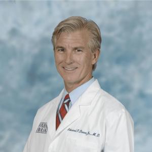 Dr Edward Dunne MD