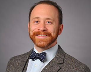 Dr. Noah Raizman MD
