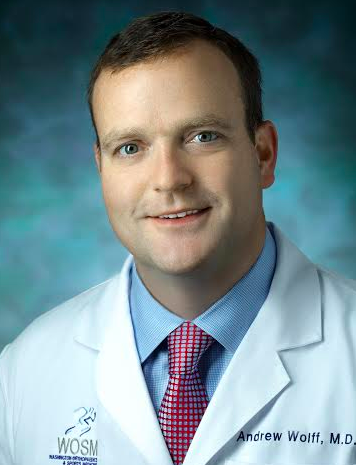 Wolff, Andrew B., MD