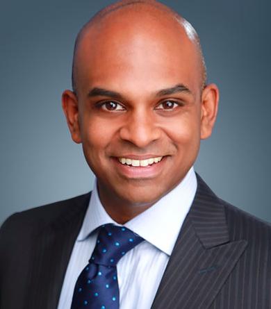 Gautam Siram, MD