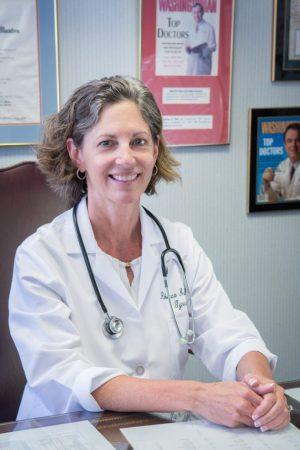 Dr. Rebecca Busch, MD