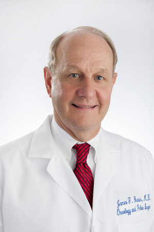 Dr. James Barter MD
